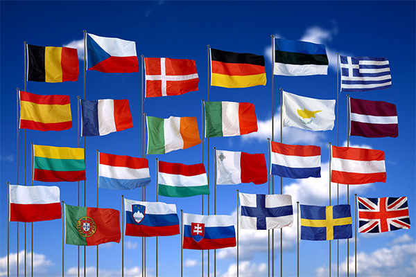 ABOUT EUROPEAN