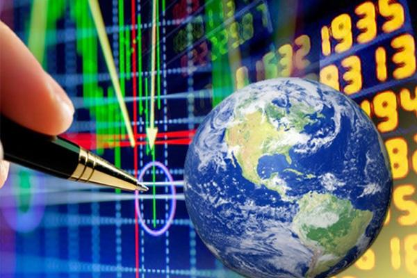 จับประเด็นแนวโน้มเศรษฐกิจโลก 2561